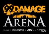 3DMAX vs. Clutchit CM.TV 99Damage Arena #2