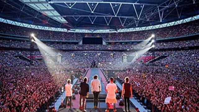 720p# One Direction: Where We Are - The Concert Film Full Movie ONLINE FREE
