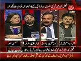 Tonight With Jasmeen ~8th December 2014 | Pakistani Talk Show | Live Pak News