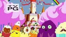 Adventure Time Season 6 Episode 23 - Evergreen - Full Episode LINKS