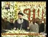 Abdul Rauf Rufi Part1 Qtv Mehfil e naat  2014
