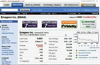 Penny Stock Prophet Learn How To Make Big Money Trading Penny Stocks EA