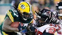 Packers Hold Off Falcons' Late Surge