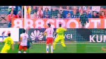 Almeria vs Barcelona 1-2 2014 All Goals & Highlights 08.11.2014