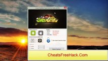 Chaos Fighters Coins Gems Hack Cheat  Free Download 2014