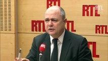 """Bruno Le Roux : """"Quand la gauche est divisée, elle disparaît"""""""