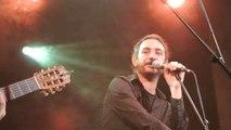 """Les Hurlements d'Léo chantent Mano Solo avec Thomas Jimenez (El Comunero) : """"Tu t envoles"""""""