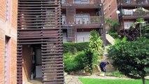 Location Appartement ANTANANARIVO (TANANARIVE) - Madagascar - A louer un bel appartement T2 à Fort Voyron-Antananarivo