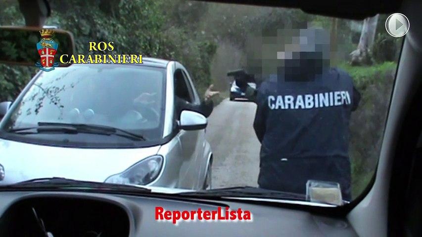 Mafia Capitale, la cattura del boss Massimo Carminati