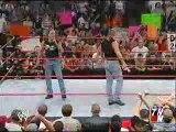 WWE RAW - DX returns