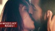 Bollywood Kisses Of 2014 – Bollywood Rewind 2014