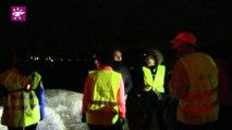 Téléthon 2014 : Défi force B au Pont du Gard (30)