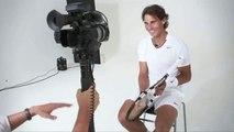TENNIS - ECONOMIE : Play & Connect, la raquette de tennis du futur