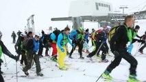 TOUS SPORTS : Au coeur du Trophée Mer Montagne