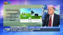 Pourquoi Saint-Gobain a-t-il l'intention d'acquérir Sika ?: Pierre-André de Chalendar - 09/12