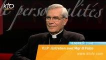 Émission spéciale avec Mgr di Falco (Bande-annonce)
