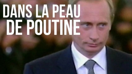 Vladimir Putin documentary : 'Being Vladimir Putin' (Trailer)