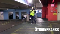 Pranks: Black Friday Fake Security PRANK! - Funny Videos - Funny Pranks - Public Pranks -