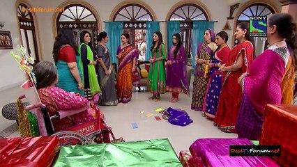 Itti Si Khushi Episode 46 - 9th December 2014 | The Drama TV Show