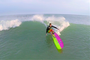 2014 GoPro World Longboard Championship, China presented by Wanning - Day 4 Highlights