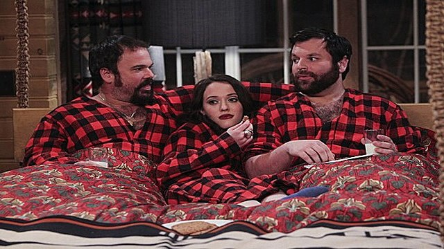 2 Broke Girls Season 4 Episode 7 - And a Loan for Christmas ( LINKS ) Full Episode