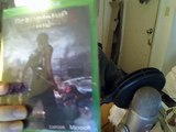 Dead Rising 3  (Xbox One) Unboxing / Dead Rising 3 (Xbox One) Opening