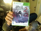 Castlevania Lords of Shadow 2 (Xbox 360) Unboxing / Castlevania Lords of Shadow 2 (Xbox 360) Opening