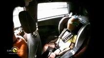 La Mini obtient quatre étoiles aux crash-tests Euro NCAP