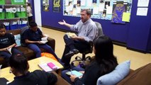 Social Entrepreneur Richard Barth - Equal Opportunity for All | Global 3000