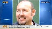 BFM Story: Serge Lazarevic, le dernier otage français, a été libéré - 09/12