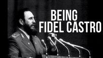 Fidel Castro Documentary : 'Being Fidel Castro' (Trailer)