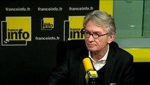 """Jean-Claude Mailly (FO) : """"Le travail du dimanche doit rester une exception"""""""
