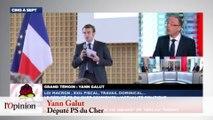 TextO' : Loi Macron : le bras de fer peut commencer