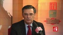 Patrick Devedjian: «Il est urgent que l'UMP soit elle-même»
