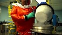 Bande-annonce : Contagion VOST - Spot 3