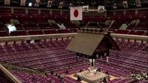 Bande-annonce : Tu seras Sumo/Shinbô, une Vie Normale - VOST