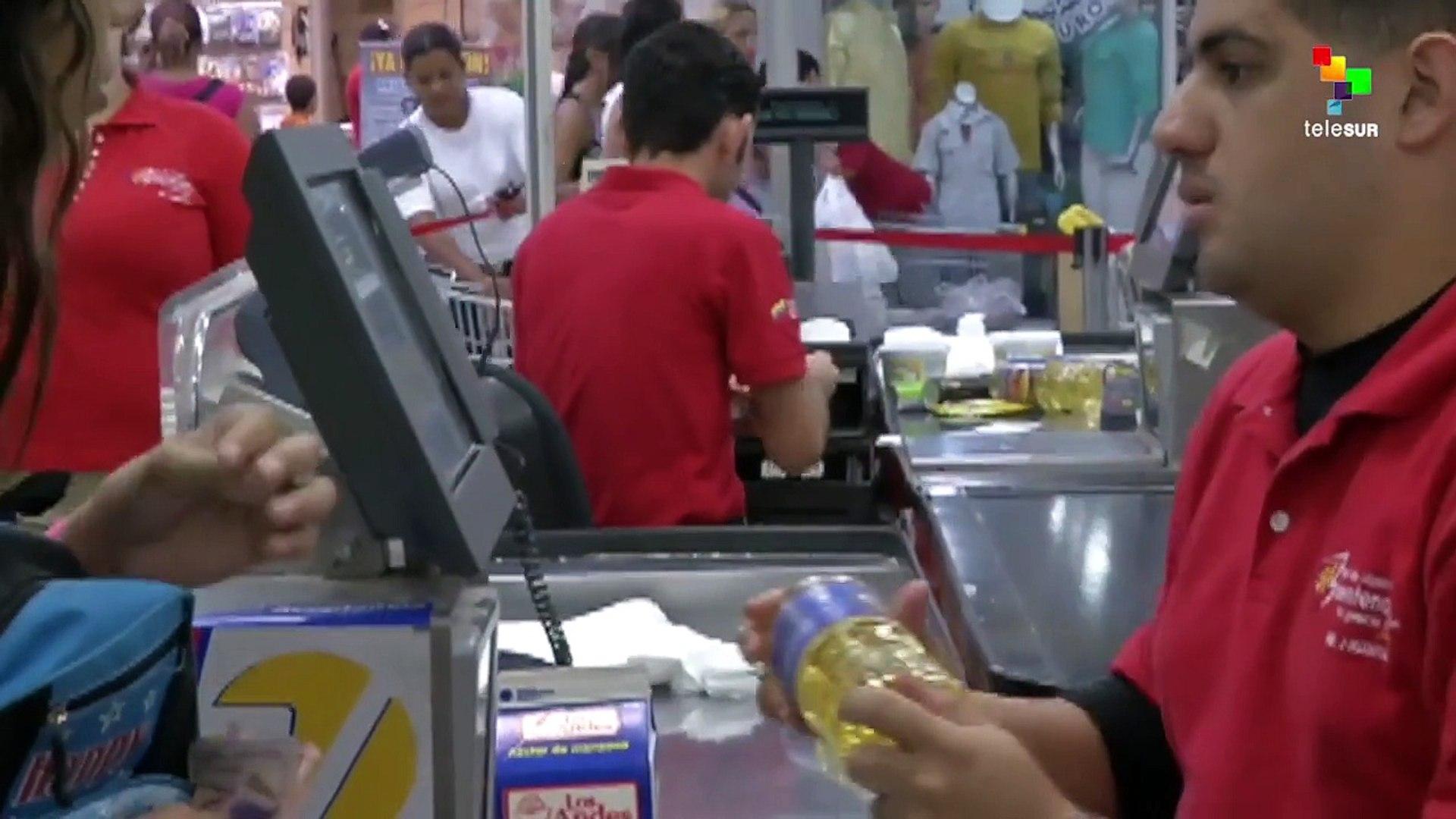 Venezuela Implements Third Minimum Wage Increase of the Year