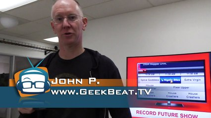 Year-End Update from the Geek House - GeekBeat.TV
