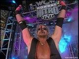 Diamond Dallas Page vs Jeff Jarrett, WCW Monday Nitro 09.12.1996