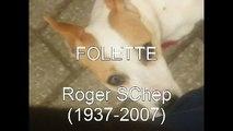 """ROGER SCHEP : """"Folette"""" (paroles et musique : Roger Schep)"""