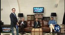 Industria, zona morta - Break Point 27/11/2014 - Seconda Parte