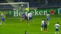 FC Porto 1-1 Shakhtar Donetsk I All Goals & Highlights - Resumen Goles  I UCL 2014