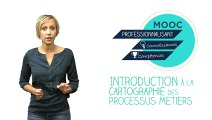 FUN MOOC : Introduction à la cartographie des processus métiers