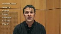 FUN MOOC : Analyse des données multidimensionnelles session 2