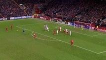 Steven Gerrard Amazing Freekick vs FC Basel