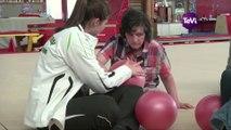 La Saint-Loise Gymnastique : le sport pour tous [TéVi] 14_12_10