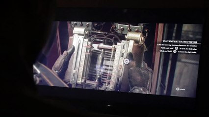 36 Minutes of Gameplay de The Order - 1886