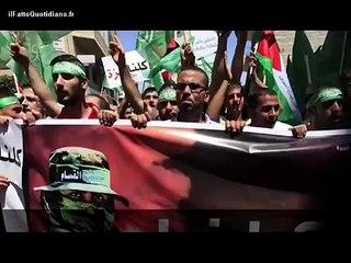 Mads Gilbert - À Gaza Israël pratique le terrorisme d'État !