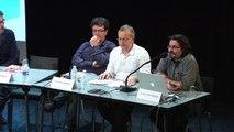 """Rencontre """"Médiation & numérique"""" 2014 : Bibliothèques - Médiathèques de Cergy"""