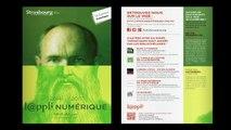 """Rencontre """"Médiation & numérique"""" 2014 : Bibliothèques - Médiathèques de Strasbourg"""